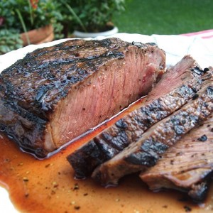 04 Sirloin Steak