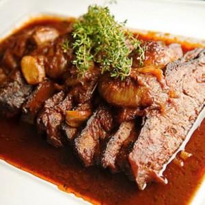 08 Beef Brisket
